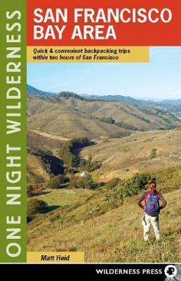 One Night Wilderness: San Francisco Bay Area by Matt Heid image