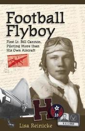 Football Flyboy by Lisa Reinicke image