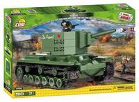 Cobi: Small Army - KV-II