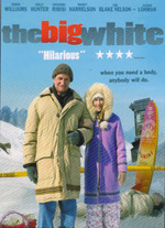 The Big White on DVD