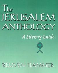 The Jerusalem Anthology image