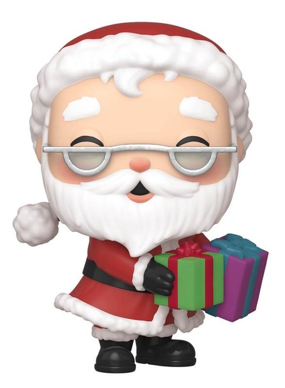 Peppermint Lane: Santa Claus - Pop! Vinyl Figure
