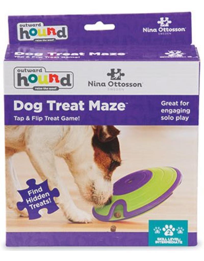 Outward Hound: Treat Maze image