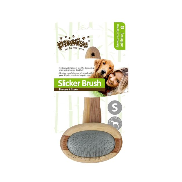 Pawise: Slicker Brush - Small