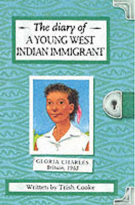 Young West Indian Iim Igrant: Young West Indian Immigrant by T. Cooke image