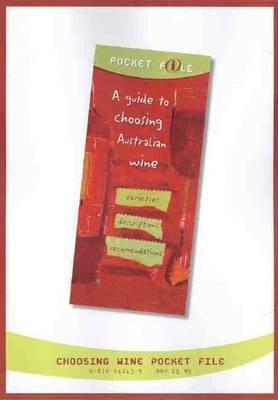 Choosing Wine image