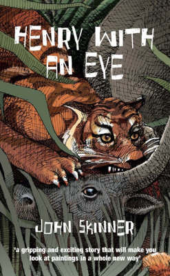 Henry with an Eye by John Skinner
