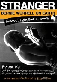 Stranger: Bernie Worrell on Earth on DVD