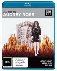 Audrey Rose (Cinema Cult Series) on Blu-ray