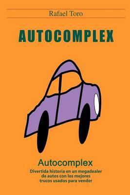 Autocomplex: Autocomplex by Rafael Toro image