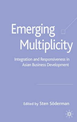 Emerging Multiplicity by Sten Soderman