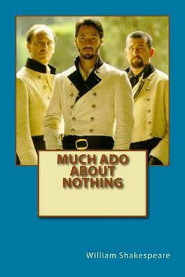 the rhetoric of pathos in much ado about nothing a play by william shakespeare Throughout the play, shakespeare uses rhetoric (pathos macbeth by william shakespeare is set in the middle throughout macbeth deception in always present.