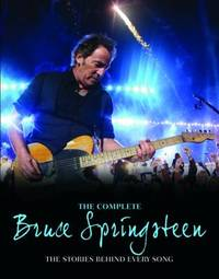 The Complete Bruce Springsteen by Adam Sweeting