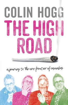 The High Road by Colin Hogg image