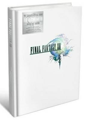 Final Fantasy XIII: Collector's Edition Guide by Piggyback