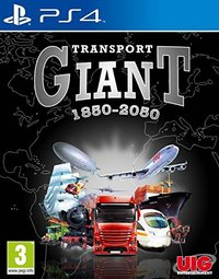 Transport Giant for PS4