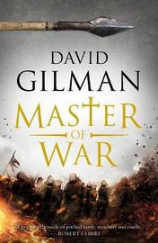 Master of War by David Gilman