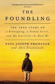 The Foundling by Paul Joseph Fronczak