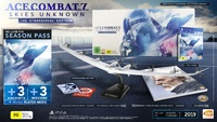 Ace Combat 7: Skies Unknown Collector's Edition for PS4