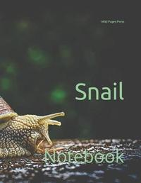 Snail by Wild Pages Press