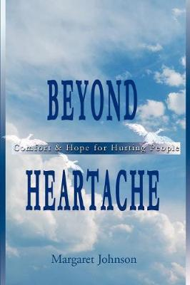 Beyond Heartache by Margaret Johnson image