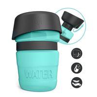 BPA Free Pet Water Bottle - Tiffany Blue