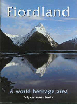 Fiordland by Warren Jacobs image