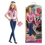 Barbie Film Director Doll