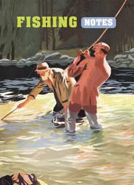 Fishing Notes Journal
