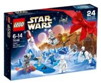 LEGO Star Wars: Advent Calendar (75146)