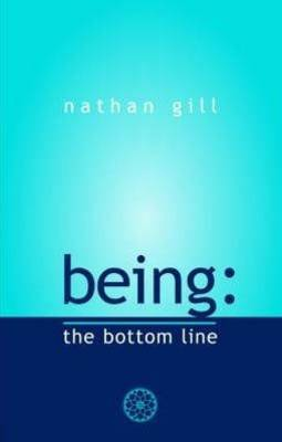 Being by Nathan Gill