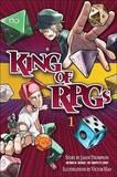 King of RPGs, Volume 1 by Jason Thompson