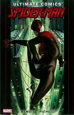 Ultimate Comics Spider-man By Brian Michael Bendis - Vol. 1 by Brian Michael Bendis