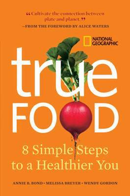 True Food by Annie B. Bond image