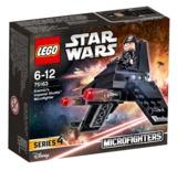 LEGO Star Wars - Krennic's Imperial Shuttle Microfighter (75163)