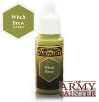 Witch Brew Warpaint