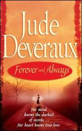 Forever and Always by Jude Deveraux image