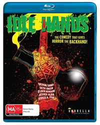 Idle Hands on Blu-ray