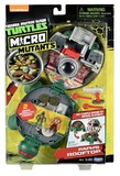 Teenage Mutant Ninja Turtles: Micro Mutant Playset - (Rahael's Roof Top)