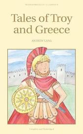 Tales of Troy and Greece image