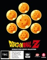 Dragon Ball Z: Remastered Movie Collection (Uncut) on Blu-ray