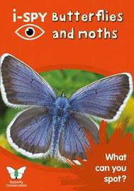 i-SPY Butterflies and Moths by I Spy