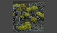 Gamer Grass Dark Moss 2mm (Wild)