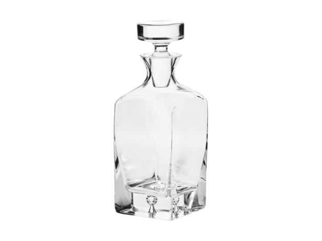 Krosno: Legend Whisky Carafe (750ml)
