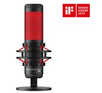HyperX Quadcast Microphone for PC image