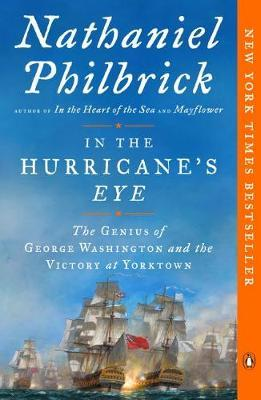 In the Hurricane's Eye by Nathaniel Philbrick image