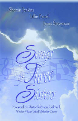 Songs of Three Sisters by Sharon Jenkins image