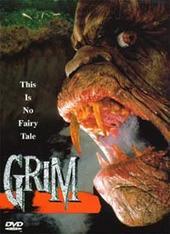 Grim on DVD