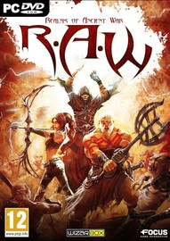 R.A.W: Realms of Ancient War for PC Games