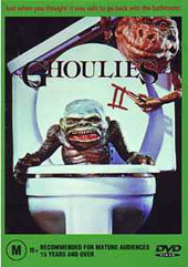 Ghoulies II on DVD